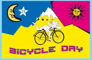 Bicycle Day 2021